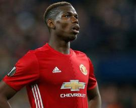 Barcelona President refuses to rule out Paul Pogba mystery