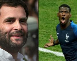 Achche din: 'Where, where?' asks French footballer Paul Pogba
