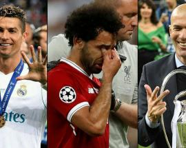 Five takeaways from the Champions League final