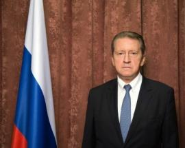 US trying to force Russia out of Indian arms market: Russian Ambassador