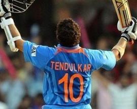 IPL 2018: Bitter cake for Sachin Tendulkar on 45th birthday