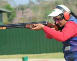 Asian Games 2018:  Trap shooter Seema Tomar eliminated
