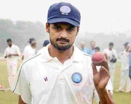 Spinner Shahbaz Nadeem takes 8 wickets for 10 runs, breaks India's List-A record
