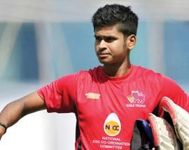 Shreyas Iyer says not getting picked for senior India team affects his performance