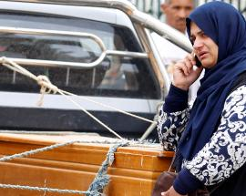 Death toll in Tunisian migrant ship accident rises to 60: International Organization for Migration