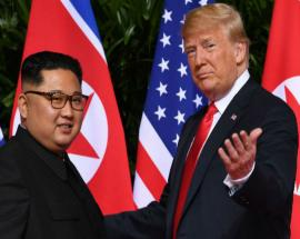 As long as US sticks to outdated script, don't expect progress on denuclearisation: North Korea
