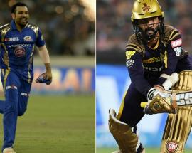 IPL 2018: Kolkata win toss, opt to field against Mumbai