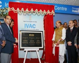 India inaugurates largest visa centre in Bangladesh