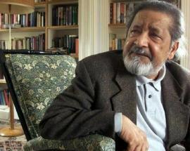 Sir VS Naipaul, 1932-2018: Literary giant, tortured soul