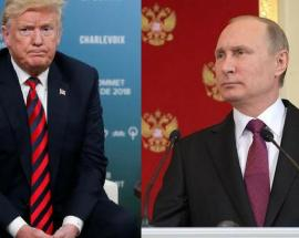 US sanctions on Russia over British poisoning case illegal and against international law: Kremlin