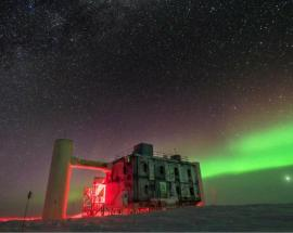 Ghostly particles give scientists a new understanding of the universe