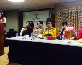 India's first transgender poet's meet held in Kolkata