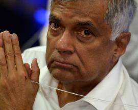 6 Sri Lankan ministers quit Sirisena-led unity government