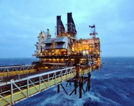 Not dead yet: Home of Brent crude gets new lease of life