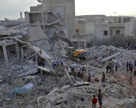 Preparations start to evacuate pro-regime Syria towns