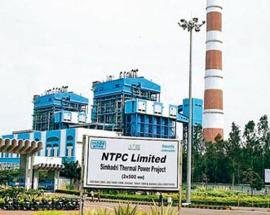 NTPC arm to begin 300 MW power supply to Bangladesh from midnight