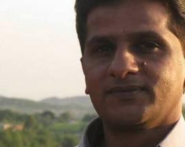 Missing Pakistani peace activist returns home, friends say