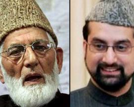 Talks offer an opportunity for separatists: JK Deputy CM