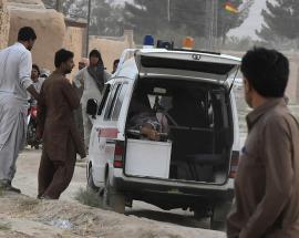 Pakistan troops kill IS-linked blast mastermind