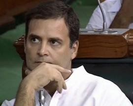 Congress sources: Decision on PM only after 2019 results; Rahul Gandhi back in race