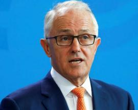 Australian PM Turnbull loses party support; new leader to elected soon