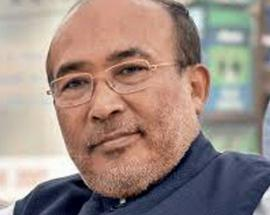 We'll resign if territorial integrity compromised: Manipur CM