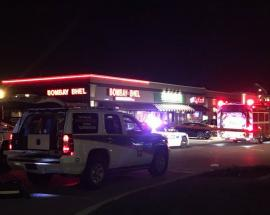 Canada: At least 15 injured in explosion at Indian restaurant