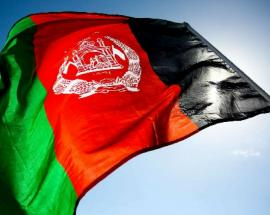 Helmand peace team reaches UNAMA for sit-In protest