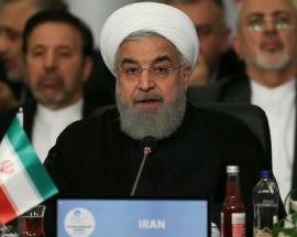 Opinion: Amid ethnic protests, Iran warns of foreign meddling