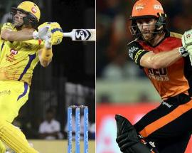 IPL 2018 Final, Chennai vs Hyderabad | Team news, pitch report, confirmed squad