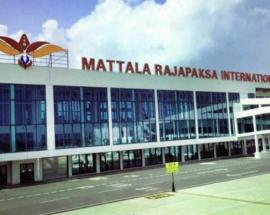 Lanka to go ahead with Mattala airport deal with India despite opposition protests