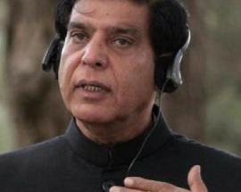 Former prime minister Pervaiz Ashraf calls Nawaz Sharif's 26/11 remark 'anti-Pakistan'