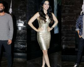 Kiara Advani rings in her birthday with Vicky Kaushal, Sidharth Malhotra and others