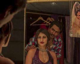 Nawazuddin was shyer about love-making scenes than me: 'Sacred Games' star Kubbra Sait