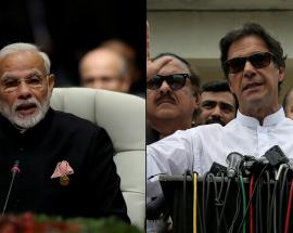 Modi's call to Imran a positive step: Pak envoy