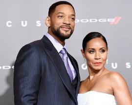 Will Smith shuts down divorce rumours in his new song