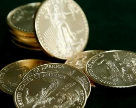 Gold slips, but demand keeps prices above $1,300