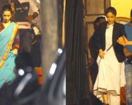'Batti Gul Meter Chalu': Shraddha Kapoor, Yami Gautam's look in the film revealed