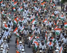 Ahead of Independence day, govt beefs up security across several states