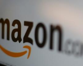 Transgender woman, husband sue Amazon for workplace harassment