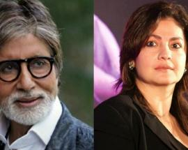 Pooja Bhatt calls out Big B's silence over Kathua rape case, gets trolled for being an 'alcoholic'