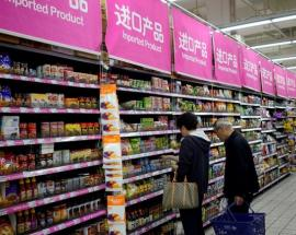 China to cut import tariffs on some consumer products