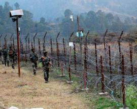 J&K ceasefire violations: Bunkers, community halls to be constructed along IB to safeguard residents