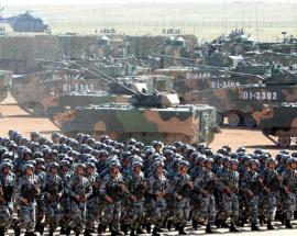 Opinion: Why the world should pay attention to Chinese military's modernisation