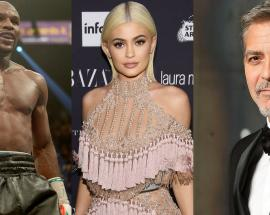 Meet the World's Highest-Paid Entertainers of 2018