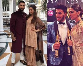 Kabir Bedi confirms Deepika Padukone-Ranveer Singh's wedding destination with a tweet!