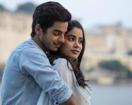 'Dhadak': Janhvi and Ishaan hold their own in a synthetic remake of 'Sairat'