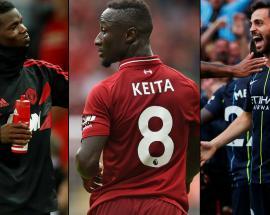 Premier League is back: 5 things we learned in opening weekend
