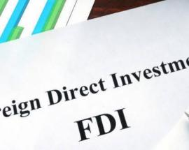 US topples India as top greenfield FDI investment destination: Report