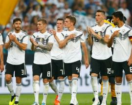 FIFA World Cup 2018: Germany to play without Hummels against Sweden